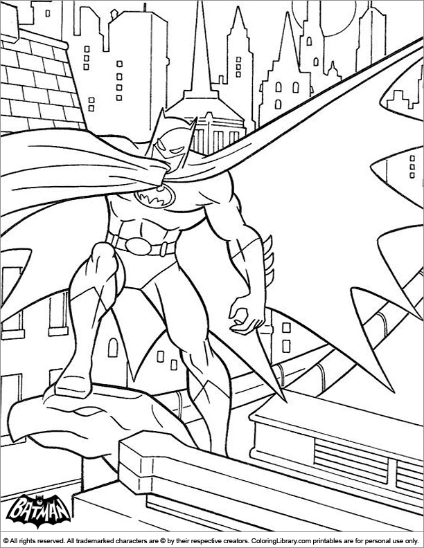 Pin Pin Batman Coloring Pages Kidscoloring Dragon Ball Cake On Pinterest On Pinterest