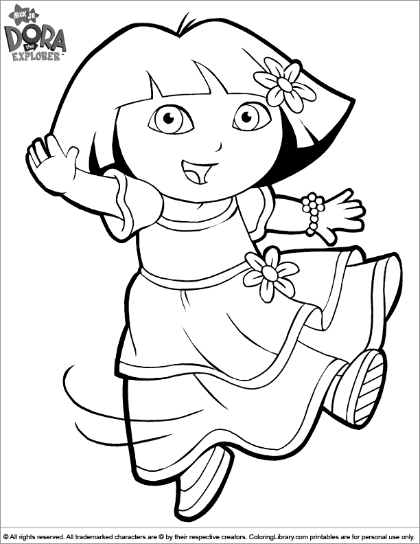 explorere coloring pages - photo#18