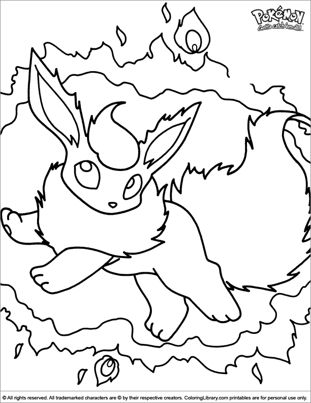 machamp pokemon coloring pages - photo#11
