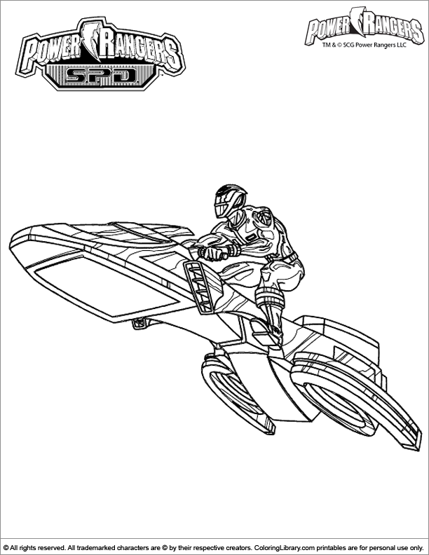 Printable Power Rangers Coloring Pages Elegant Coloring Pages