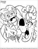 scooby doo coloring scooby doo coloring scooby doo coloring - Scooby Doo Coloring Pages