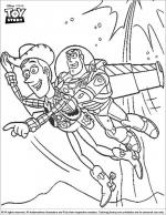 Toy Story coloring