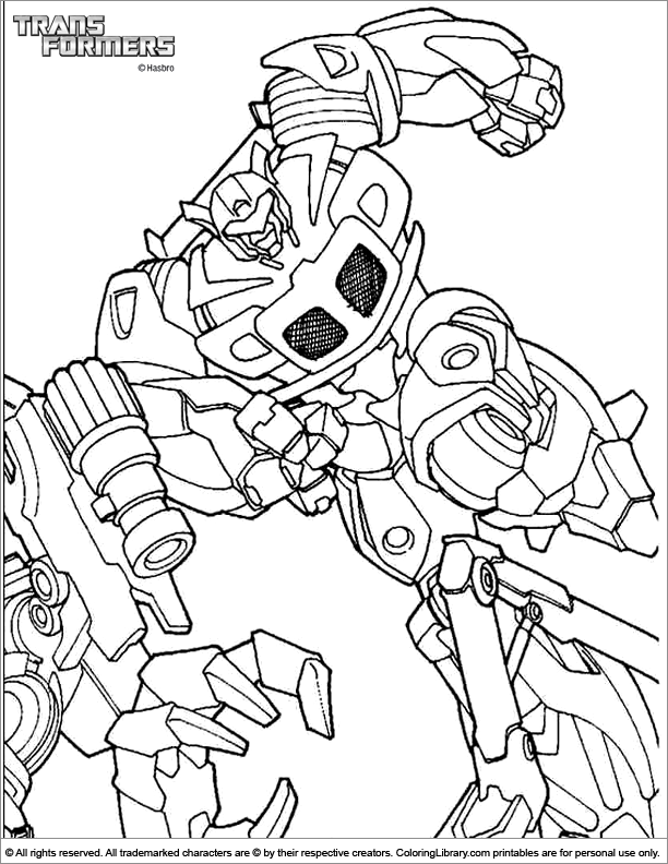 All About Angry Birds Transformers In Speed Car Coloring Pages Www